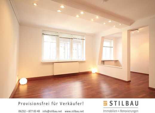 STILBAU bietet an: 2 ZKB mitten im Zentrum - Korngasse
