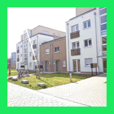 ... Ein Moment genügt, um sich zu verlieben - Passt diese Wohnung zu Ihrem Stil?... life is a circus in Bruck (Erlangen)