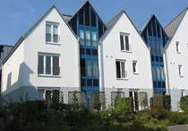 Pflegeappartement als Kapitalanlage im Wohnpark