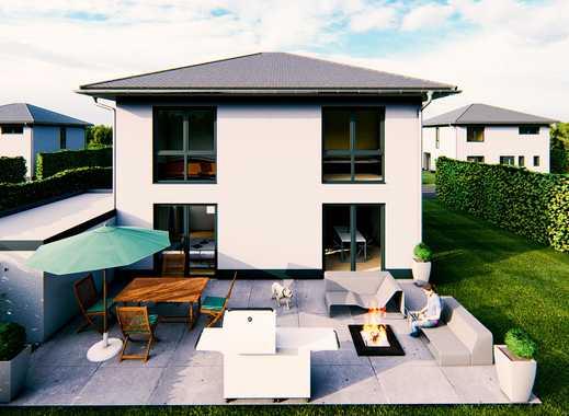 Freistehendes XXL-Einfamilienhaus auf drei Wohnebenen in Mönchengladbach-Bonnenbroich