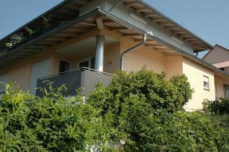Exklusive 2 Zimmerwohnung in Neukeferloh in Grasbrunn