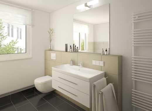 Hochwertig ausgestatteter Familientraum mit 143m² und bis zu 5 Zimmern