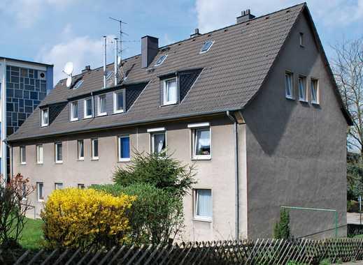 Schöne 3-Zimmer Dachgeschosswohnung