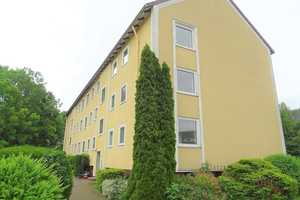 3 Zimmer Wohnung in Holzminden (Kreis)