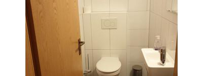 Ruhige drei Zimmer Wohnung in Minden-Lübbecke (Kreis), Bad Oeynhausen