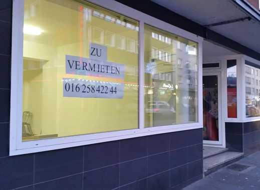 Ladenlokal in Zentraler Lage in der Altenhagenerstr 25