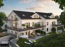 Bergblick - DG Wohnung ELENA in