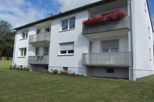 3 Zimmer Wohnung in Tirschenreuth (Kreis)
