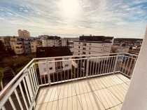 3-Zimmer Dachgeschosswohnung in verkehrsgünstiger Lage