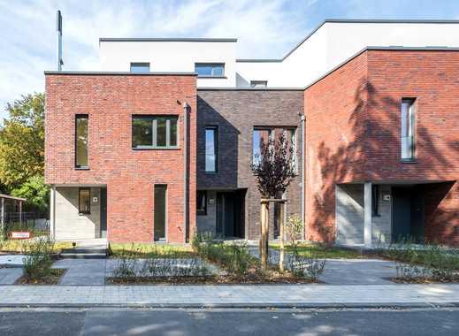Stadthaus- perfekt gelegen in Köln-Junkersdorf. Bezugsfertig!