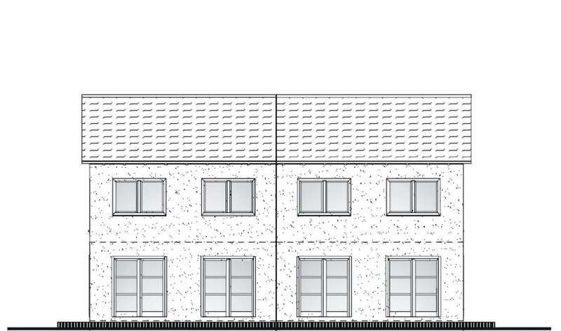 Kompaktes Haus Mit Viel Platz Einzug Ab Frühjahr 2019 Möglich