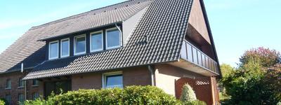 Schöne drei Zimmer Wohnung in Preußisch Oldendorf/Börninghausen