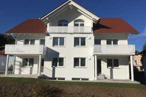 5 Zimmer Wohnung in Weilheim-Schongau (Kreis)