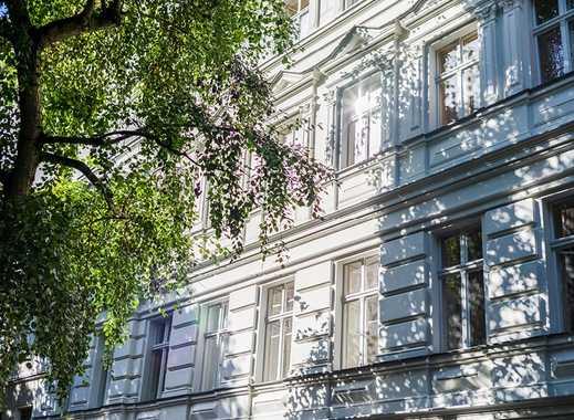 Vermietet & provisionsfrei: Wohnung im Idealformat als Kapitalanlage