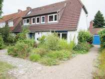Begehrte Wohnlage in Bremen - Grolland