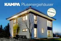 Energie Plus Haus sucht glückliche