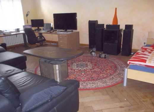 WG-Zimmer in toller Lage Halle/Paulusviertel
