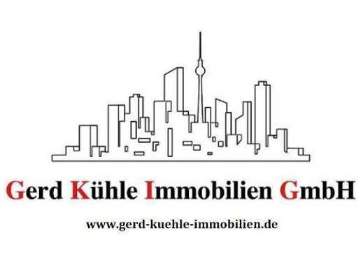 Berlin Weißensee/ Grundstück für Geschosswohnungsbau/ Ruhige Ecklage & baufrei