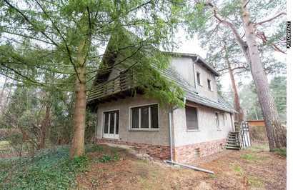 Haus Wandlitz