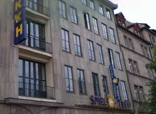 *TOP Bürofläche in der Nürnberger Altstadt*   Frauentorgraben 71, Nürnberg
