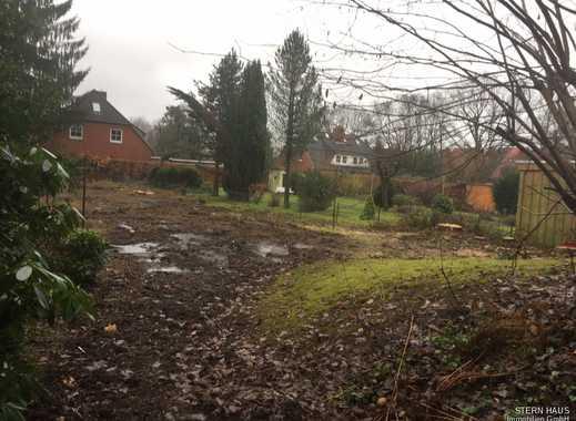 Baugrundstück in TOP Lage von Volksdorf