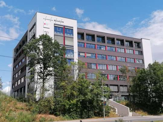 Neubau-Büroflächen in Laatzen