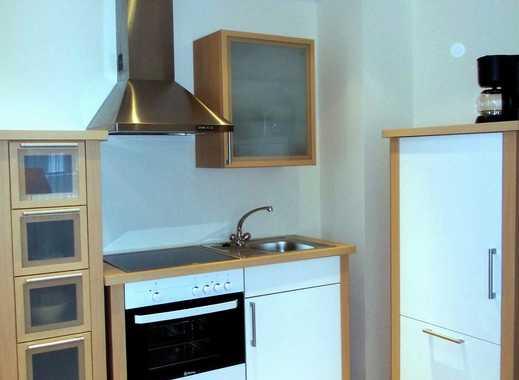 gemütliches, voll eingerichtetes Appartement