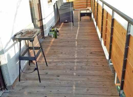 """Ab 1.7.2019: Bequemes 3 Zimmer-OG-Apartment mit Sonnenbalkon"