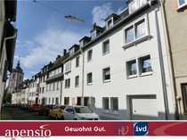 apensio -GEWOHNT GUT- Apartment mit