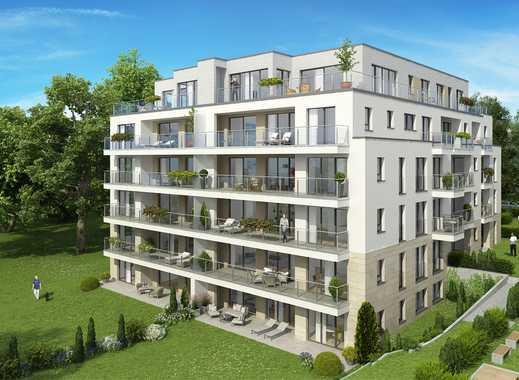 Villa Nobilis - A2 Gartengeschoss