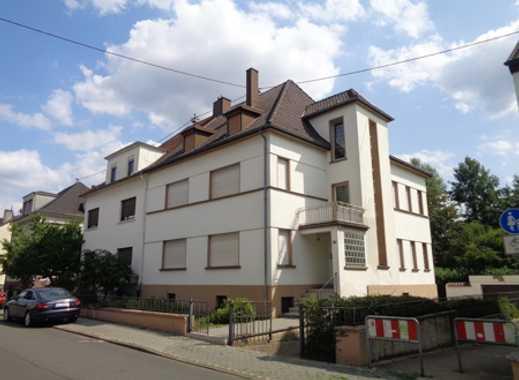 Saarlouis - Roden, Große 3 Zimmer Wohnung