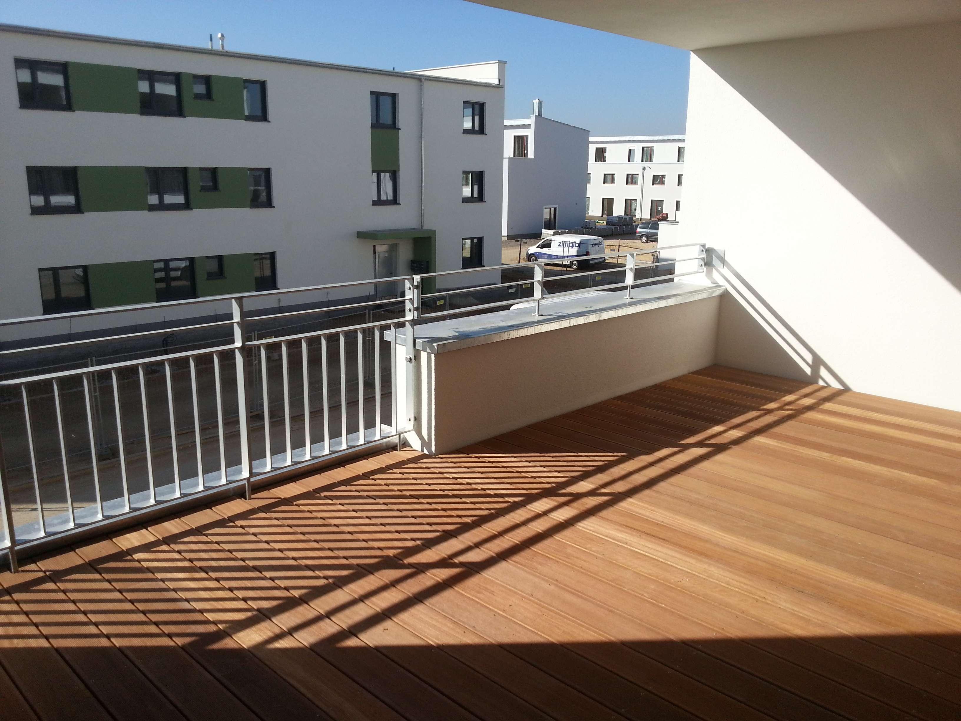 Traumhafte 2-Zimmer-Wohnung an der Papstwiese! in Kasernenviertel (Regensburg)