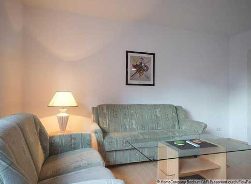 Wohnung mit Balkon, für bis zu 3 Mitarbeiter geeignet