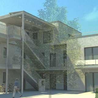 Erstbezug: Familiengerechte Wohnung mit Balkon!