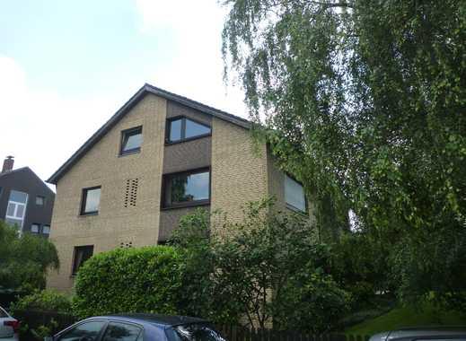 Gepflegte 3-Zimmer-Wohnung mit Einbauküche in Ratingen-Breitscheid