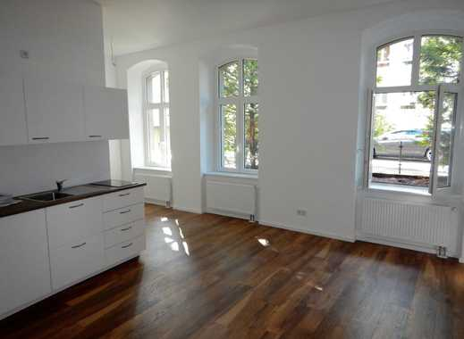 erdgeschosswohnung karlshorst lichtenberg immobilienscout24. Black Bedroom Furniture Sets. Home Design Ideas