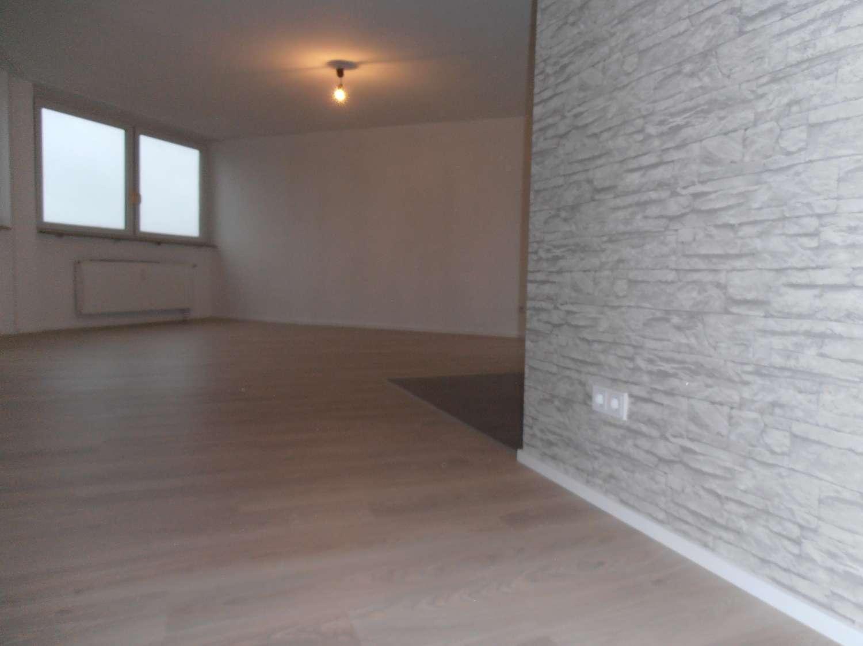 Top-renovierte 4-Zimmer-Wohnung in