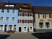 Provisionsfrei Historisches Stadthaus mit drei