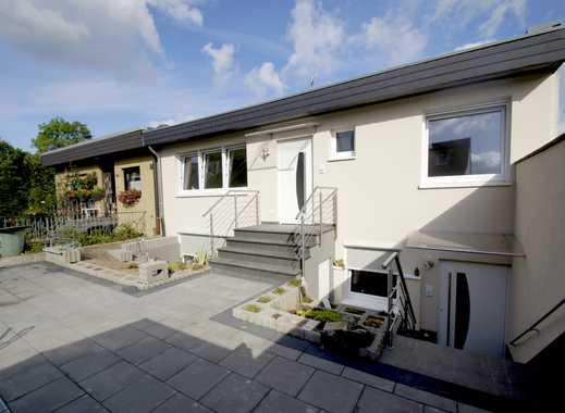 Kernsanierte 3-Zim.-Whg im Haus-im-Haus Prinzip. mit Gäste-WC, Luxusbad und großem Wohnraum