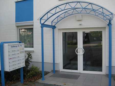 2 ZKB-Wohnung in Augsburg-Pfersee ! Nähe Sheridan Park ! Westbalkon und Aufzug ! in Pfersee (Augsburg)