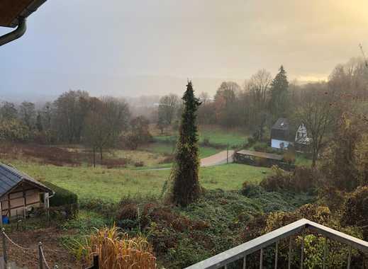 Schönster Blick Sinzigs bis zum Rhein! 3-Zimmer-Wohnung mit Balkon & EBK- kein Makler