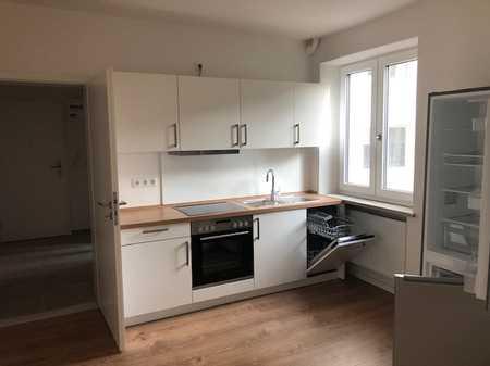 *Traumhafte sanierte 3-Zimmerwohnung im Herzen von Augsburg* in Augsburg-Innenstadt