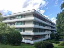 3-Zimmer-Mietwohnung mit großzügigem Balkon