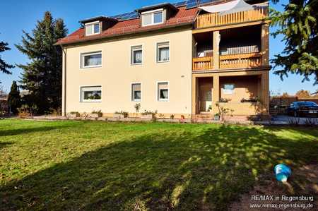 Ihr neues Zuhause.... in Schwandorf