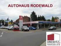 Gewerbefläche Rodewald