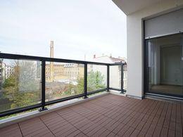 Balkon - Referenz