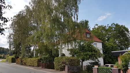 Freundliche Hochparterre-Wohnung am Ortsrand von Altenkunstadt in Altenkunstadt