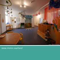 Büro- oder Praxisräume in repräsentativem