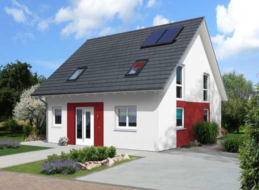 KfW-55 Effizienzhaus mit allem drin: Architektenleistung, BP, elektr. Rollläden, Wellnessbad u.v.m.