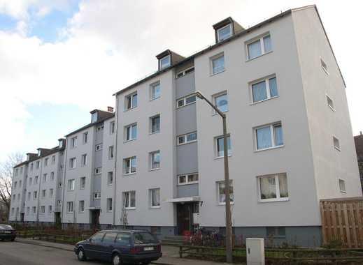 sehr schöne und großzügige 2-Zimmer Dachgeschoss-Wohnung in Alt-Garbsen